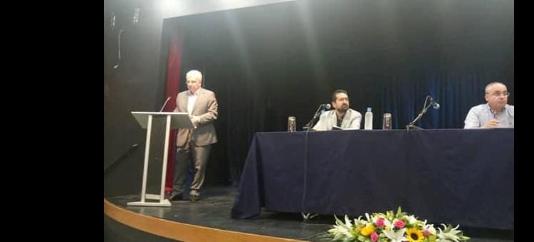 Ολόκληρο το video της εκδήλωσης για το Παραλιακό Μέτωπο Καλαμαριάς : Πόλος Ανάπτυξης ή Περιοχή σε Εγκατάλειψη;