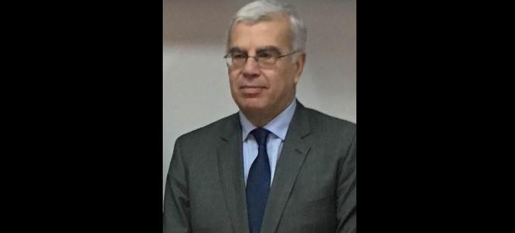 Διέξοδος από την κρίση η «κατασκευαστική διπλωματία» στα Βαλκάνια! (Συνέντευξή μου στο «Εργοληπτικόν Βήμα» ,στο τεύχος 113 Νοεμβρίου-Δεκεμβρίου)