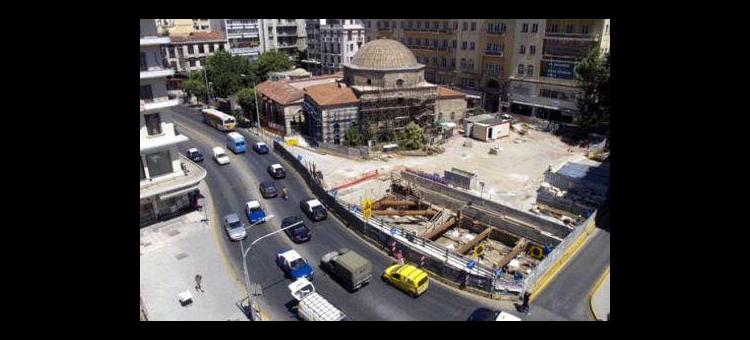 Μήπως η κυβέρνηση εκχωρεί το εύρημα της Βενιζέλου;