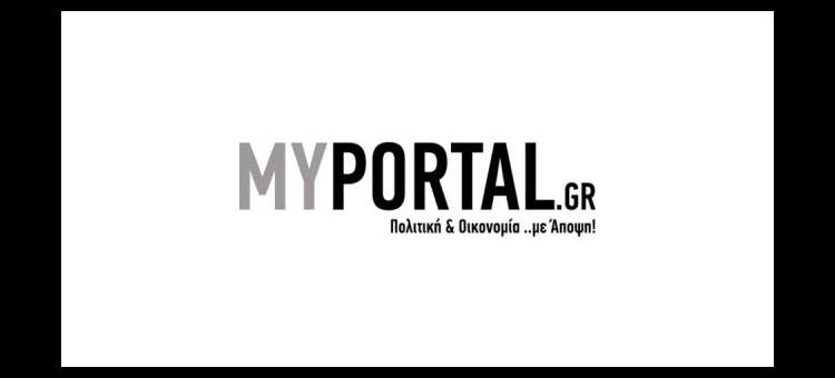ΣΤΙΣ ΕΚΛΟΓΕΣ ΠΡΕΠΕΙ ΝΑ ΗΤΤΗΘΕΙ ΣΤΡΑΤΗΓΙΚΑ Ο ΣΥΡΙΖΑ (Συνέντευξη στην εφημερίδα «MyPortal.gr», τεύχος Σεπτεμβρίου)
