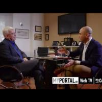 Συνέντευξη στον Κωνσταντίνο Μπογδάνο για το MyPortal.gr