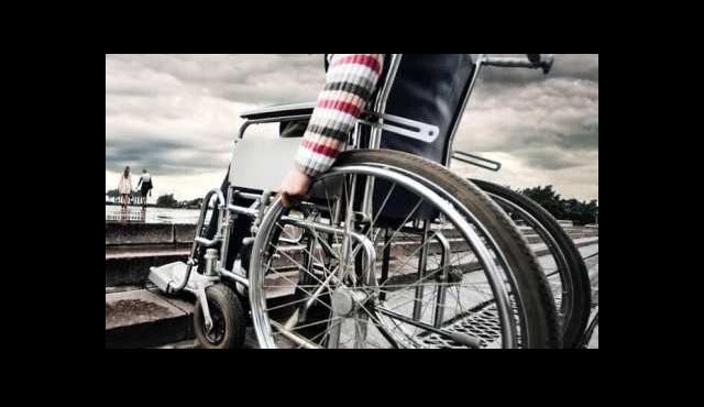 Παγκόσμια Ημέρα αφιερωμένη στα Άτομα με Αναπηρία