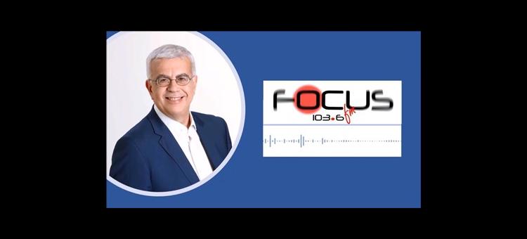 Ανήκω σ' αυτούς που λένε ότι η αγορά, οι επιχειρήσεις και οι εργαζόμενοι πρέπει να μπορέσουν να πάρουν και επιχορηγήσεις, εκτός από δάνεια. (Συνέντευξη στην εκπομπή «Διπλός Ελληνικός» στο Focus FM με τον Στ. Δαμιανίδη και τον Α. Οραήλογλου)