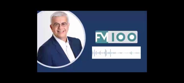 Το σποτ του ΣΥΡΙΖΑ ήταν αισθητικά διχαστικό και τσουβαλιάζει όλους τους δημοσιογράφους. (Στο ραδιόφωνο FM100, στις 22-06-2020)