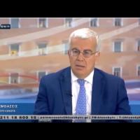Ο ΣΥΡΙΖΑ έχει πέσει σε μια παγίδα που έστησε για τους αντιπάλους του (Στην τηλεόραση BLUE SKY TV, στις 26-06-2020)