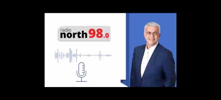 Η στρατηγική του ΣΥΡΙΖΑ σε θέματα εξωτερικής πολιτικής είναι το «παρών». (Στο radionorth98.0, στις 27-08-2020)