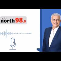 Η Τουρκία έχει αποφασίσει να απομακρυνθεί από τη δύση, να κοιτάξει περισσότερο προς ανατολή (στο Radio North 98.0 ,στις 27-10-2020).