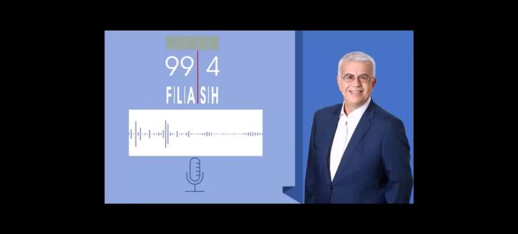 Η έξαρση των κρουσμάτων του κορονοϊού είναι πολυπαραγοντική (Στο Flash Radio, στις 27-11-2020)