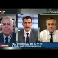 Το κείμενο στήριξης των 15 είναι ένα κείμενο βγαλμένο από την ψυχή του ΣΥΡΙΖΑ (Στο Kontra Channel, στις 20-01-2021)
