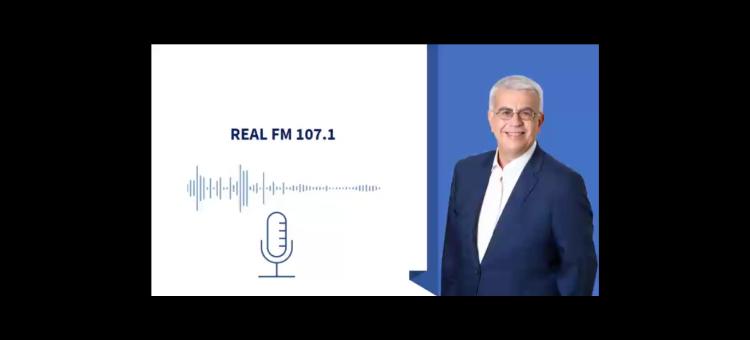 Νομοσχέδιο για τις Λαϊκές Αγορές. (Στον REALFM 107,1, στις 16-4-21)