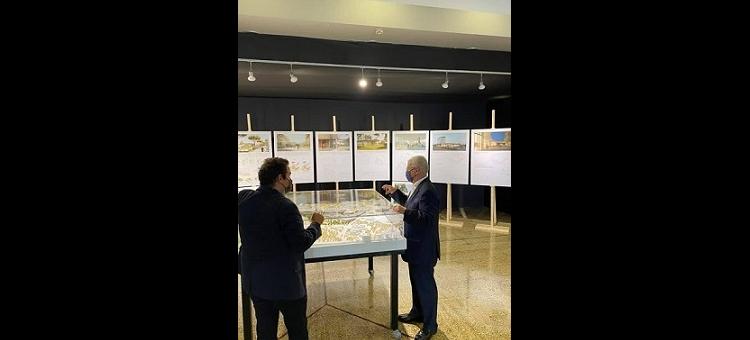Διεθνής Αρχιτεκτονικός Διαγωνισμός για την Ανάπλαση της ΔΕΘ.