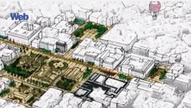 «Πως θα είναι η οδός Πανεπιστημίου σε δύο χρόνια»-Συνέντευξη του ΓΓΔΕ κ.Στράτου Σιμόπουλου στο ΑΠΕ-ΜΠΕ