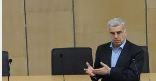 ΧΑΙΡΕΤΙΣΜΟΣ ΣΤΗ ΣΥΝΑΝΤΗΣΗ ΕΡΓΑΣΙΑΣ ΜΕ ΤΗΝ «EUROPEAN BANK FOR RECONSTRUCTION AND DEVELOPMENT» (19-11-2012)