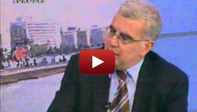 ΣΥΝΕΝΤΕΥΞΗ ΣΤΟ EUROPE 1 ΣΤΗΝ ΕΚΠΟΜΠΗ ΠΑΡΕΜΒΑΣΗ (Στην Γεωργία Σαδανά, 18-02-2012)