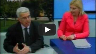 ΣΥΜΜΕΤΟΧΗ ΣΤΗΝ ΕΚΠΟΜΠΗ ΠΑΡΕΜΒΑΣΗ ΣΤΟ EUROPE1 (με την Γεωργία Σαδανά και την Φένια Κλιάτση, 04-05-2012)
