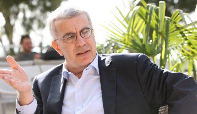 ΣΥΝΕΝΤΕΥΞΗ ΣΤΟΝ FM 100 (Στον κ. Βασίλη Κοντογουλίδη, 22-11-2012)